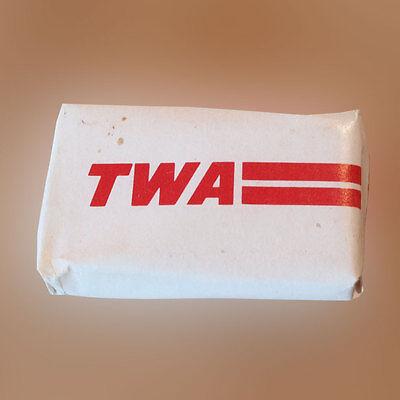 Twa Unused Bar Of Soap