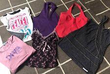 Kleiderpaket 38 M Blutsschwester Diva Neckholder Shirt Oberteil Club