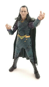 2017-Hasbro-Marvel-Legends-Thor-Ragnarok-MCU-Loki-6-034-Figure-Gladiator-Hulk-BAF