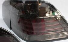 LED BAR RÜCKLEUCHTEN BMW 5er E61 04-07 KOMBI FACELIFT OPTIK SCHWARZ BLACK SMOKE