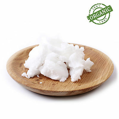 Coconut Virgin Organic Carrier Oil - 100% Pure - 100g (CO100COCOVIRG)