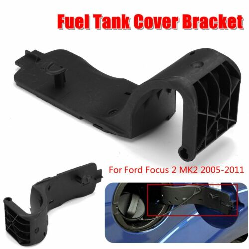 Fuel Tank Cap Cover Mount Bracket Replacement For Ford Focus 2 MK2 2005-2011