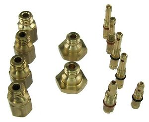 Gorenje Kühlschrank Copper : Gorenje düsensatz flüssiggasdüsen serie gh x privileg juno