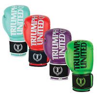 Triumph United Tbc Boxing Gloves