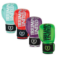 Triumph United Tbc Boxing Gloves