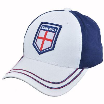 Baseball & Softball Sport Billiger Preis Rhinox Group England Fußball Futbol Weltcup Nationalmannschaft Hut C1j6 Zweiton Aromatischer Geschmack