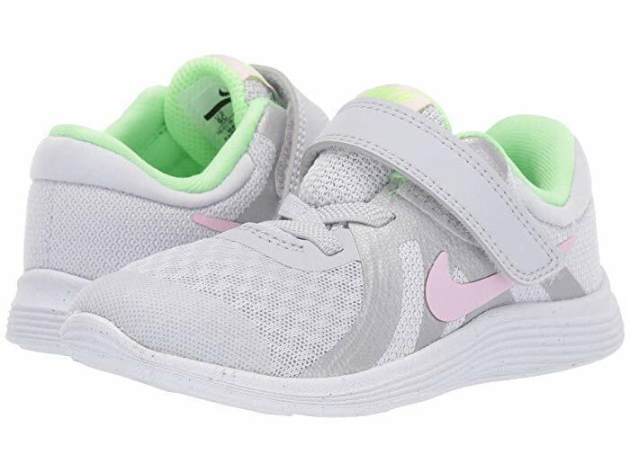 Nike Non-tie SNEAKERS Pure Platinum