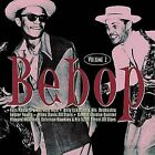 Bebop, Vol. 2 by Various Artists (CD, Jun-2002, Acrobat (USA))