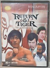 Return-of-the-Tiger-DVD-Bruce-Li-Remastered-Version-ACTION-MOVIE-RARE