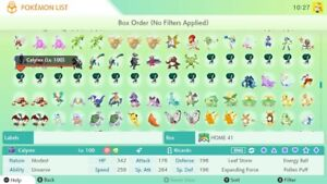 Pokemon Sword & Shield! Shiny Galar Dex! Ultra Shiny All Pokemon including DLC!