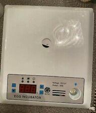 30 Watt Egg Incubator Dc12v