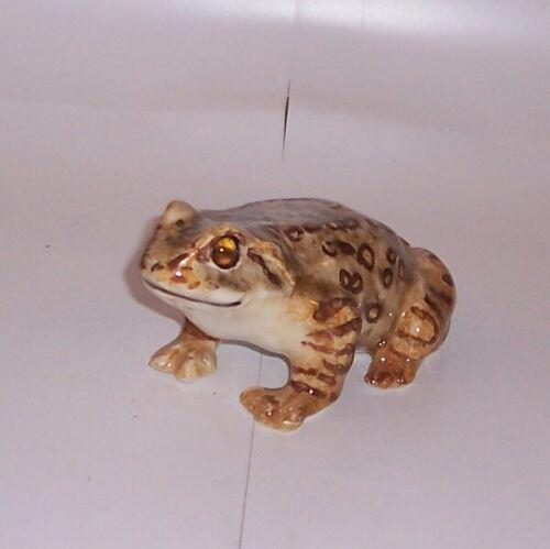 Winstanley Frog Size 1