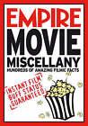 Empire Movie Miscellany: Instant Film Buff Status Guaranteed by Empire Magazine (Paperback, 2007)