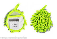 Dainty Duster Lime