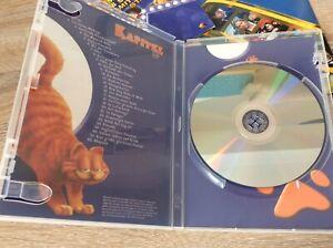 DVD-Kinder-Film-Garfield-Der-Film-Katze