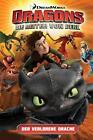 Dragons - die Reiter von Berk 1 von DreamWorks (2016, Gebundene Ausgabe)