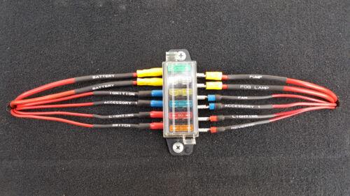 Wiring Labels 2  KITS Heatshrink VALUE PACK!