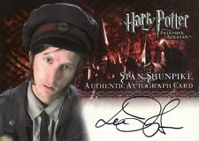 Harry Potter Prisoner of Azkaban Update Lee Ingleby as Stan Shaunpike Auto