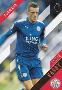2017-18-Topps-Premier-League-or-Football-Cartes-a-Collectionner-67-Jamie