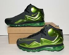 item 2 NIKE MAX FLYPOSITE MEN S MULTIPLE SIZE NEW BOX BRILLIANT GREEN  536850 013 -NIKE MAX FLYPOSITE MEN S MULTIPLE SIZE NEW BOX BRILLIANT GREEN  536850 013 567c6e6482
