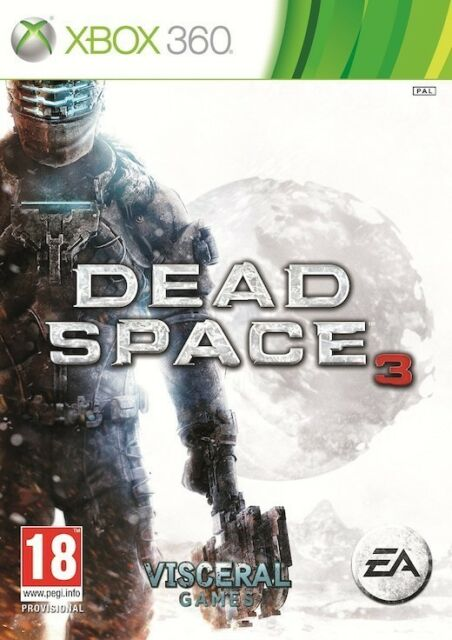 Dead Space 3 | Xbox 360 New (4)