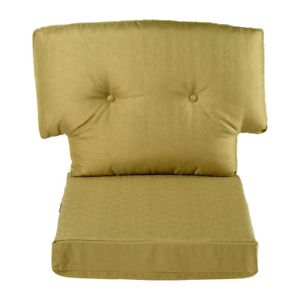 Bean Replacement Cushion Outdoor Martha Stewart Living Charlottetown in 3 Colors