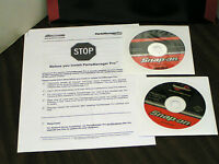 2015 Snap-on Parts Manager Pro Parts Lookup For Tecumseh Eng Parts-3 Cd's Total