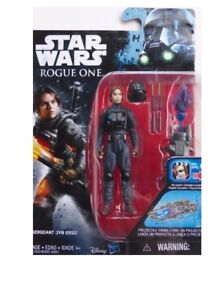 NEW Hasbro Star Wars Rogue One The Force Awakens Action Figures