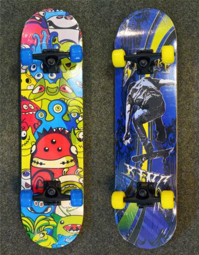 Schildkröt skateboard Slider 31//79x20cm-NEUF