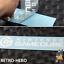 Gamecube-Aufkleber-Logo-Sticker-NINTENDO-KONSOLE-Weiss-NGC-Label-decal-17-x-3-8cm Indexbild 1
