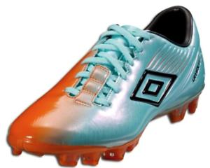 Umbro GT II-AFG Adulto Fútbol Zapatos Botines Nuevos en Caja 9 1 2