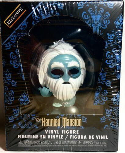 HITCHHIKER GUS Haunted Mansion Funko Disney Mystery Mini Vinyl Hot Topic GITD