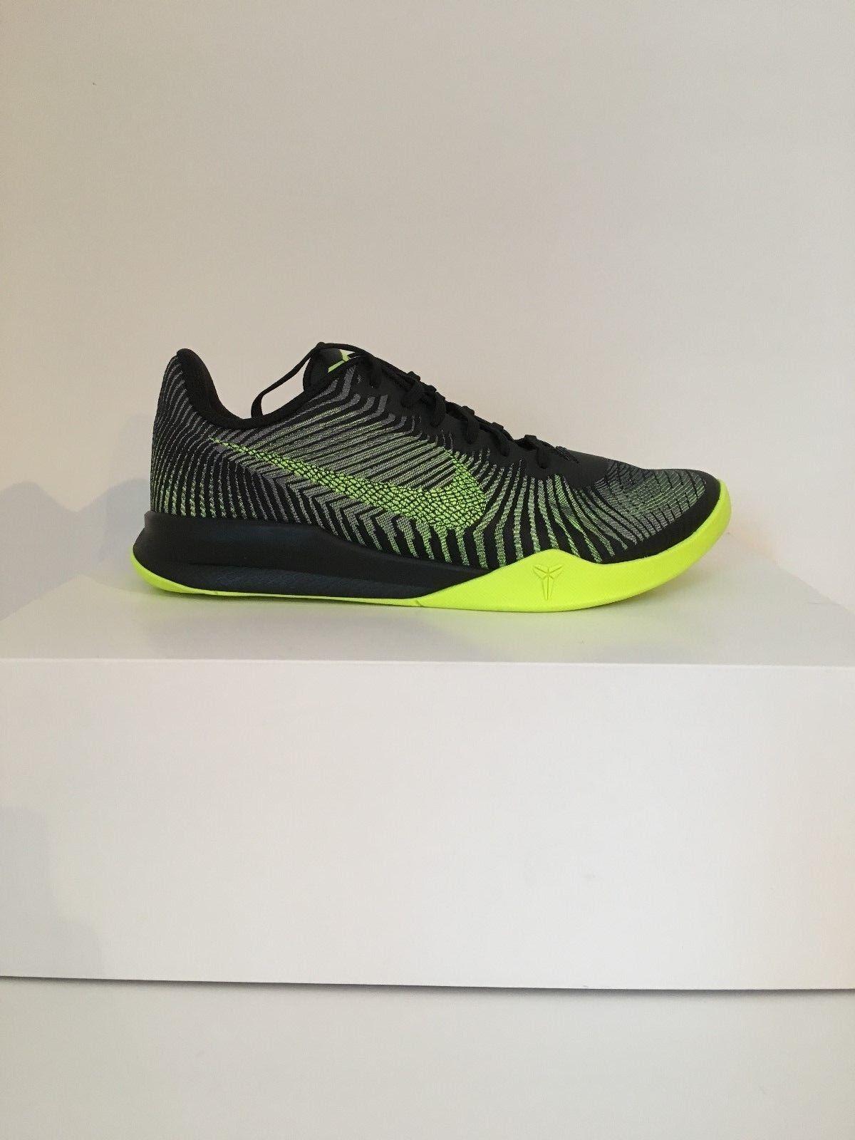 Nike KB Mentality II