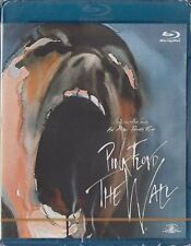 PINK FLOYD THE WALL MOVIE FILM NEW BLU-RAY