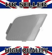 FORD FOCUS S-MAX C-MAX TOWING TOW HOOK COVER EYE CAP FRONT BUMPER 2010 ONWARDS
