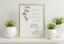 miniature 31 - Bathroom Prints Botanical Eucalyptus STUNNING FINE ART PICTURE Minimalist funny