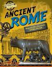 Ancient Rome by Nancy Dickmann (Hardback, 2016)