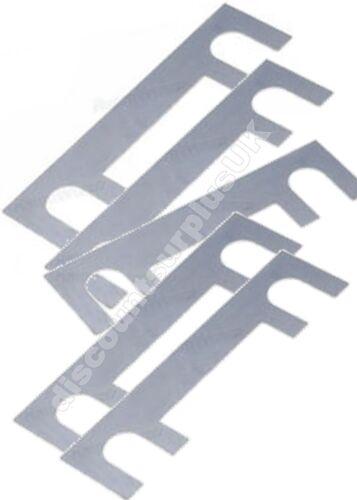 5X Strip Link Fuse 40Amp X5 *Pack of 5 Fuse Links* Metal HGV LGV Electrical RR27
