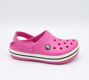 CROCS Slippers Sandals Baby Girl Model