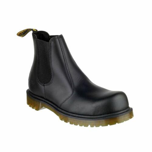 Dr Martens Dealer Safety Boots