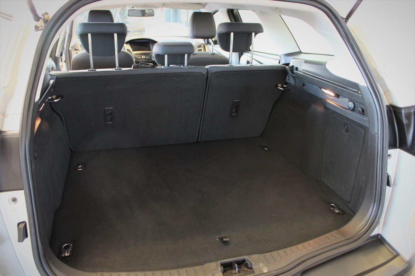 Ford Focus 1,5 TDCi 120 Titanium stc. aut. - billede 16