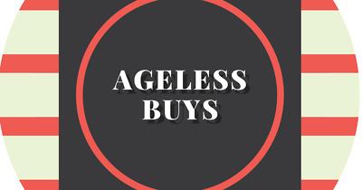 Ageless Buys