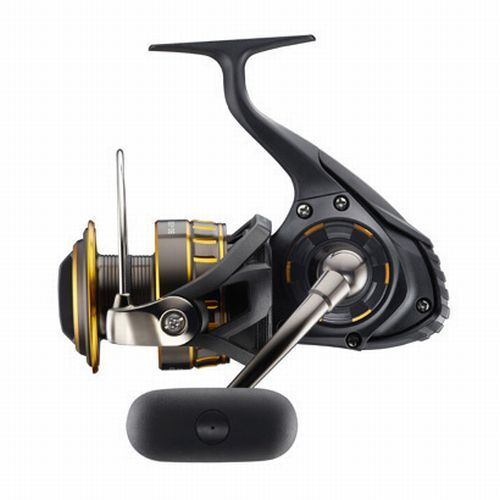 Daiwa BG 4500 4500 4500 Spinning Reel New 6c2d93