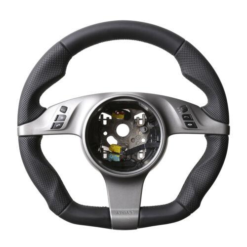 PORSCHE volant Nouveau rapportent 911 958 970 987 997 Boxster Carrera 7141