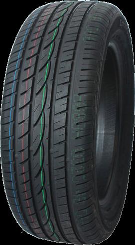 Neumático 225/45 r17 94W M+S XL Lanvigator CatchPower - verano - nuevo