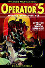 Operator #5: Invasion of the Crimson Death Cult by Curtis Steele (Paperback / softback, 2005)