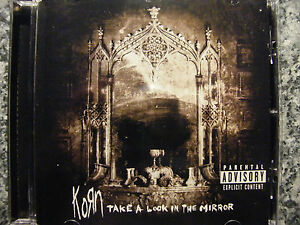 CD-Korn-Take-a-look-in-the-Mirror-Rock-Album-2003