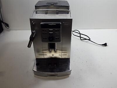 DeLonghi ECAM22110SB Compact Automatic Cappuccino, Latte ...
