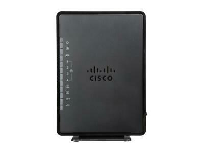 Cisco RV260W Wireless AC VPN Firewall