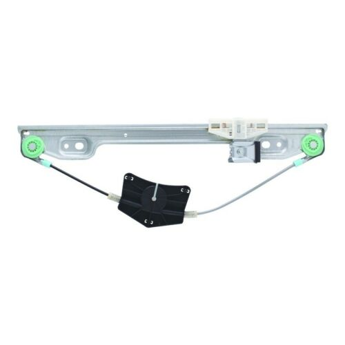 Window Regulator-Power Regulator Only Rear Left WAI WPR0133LB